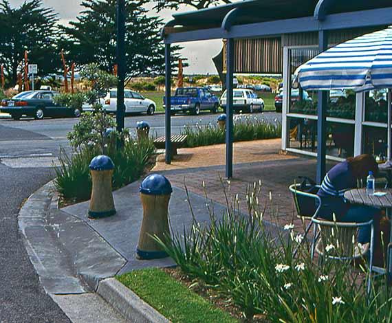 Apollo Bay Townscape Design