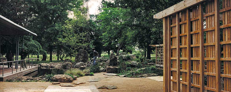 Avenel Residence Garden Design