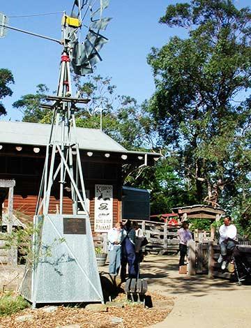 Backyard to Bush, Taronga Zoo